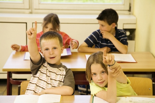 Classroom Management Begins with Establishing These Routines