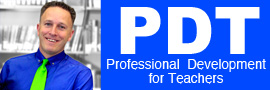 PDT – Professional Development for Teachers - Digital Age Teaching and Learning